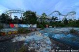 Famous Abandoned Theme Park