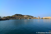Ikeshima Mining Island