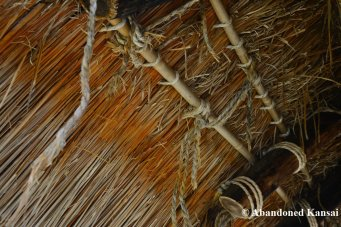 Underneath The Thatched Roof