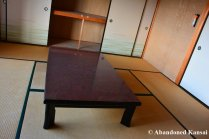 Abandoned Tatami Room In Good Condition