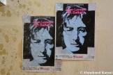 John Lennon Art Gallery Poster