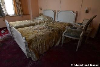 Schlosshotel Bückeburg Room