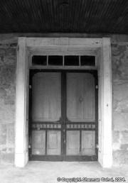Garred House