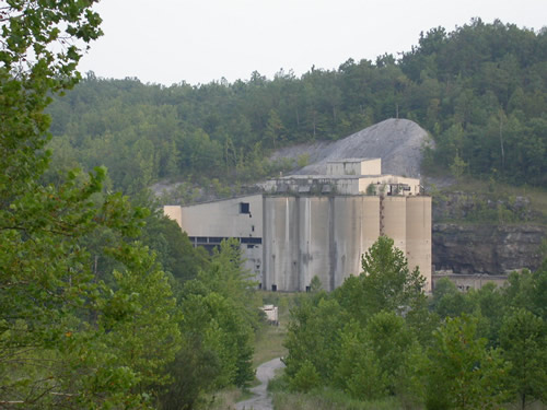 Marquette Cement Manufacturing Company