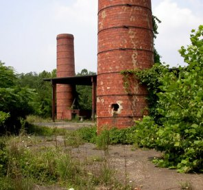 Barboursville Clay Manufacturing Company