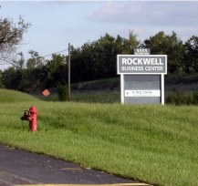 Rockwell International