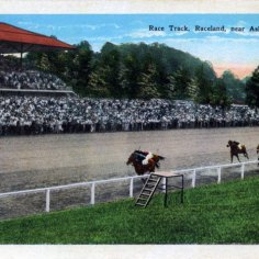 Raceland