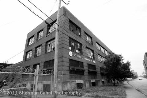 Louisville Varnish Company