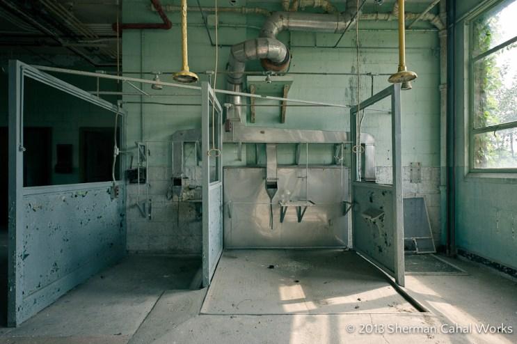 Indiana Ammunitions Depot