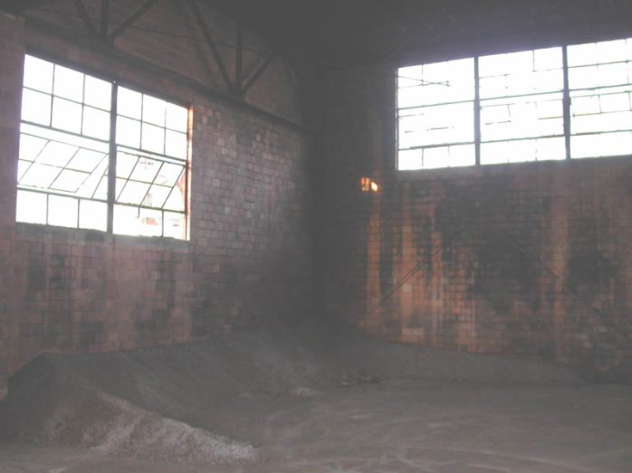 Carlyle Labold Tile and Brick Company