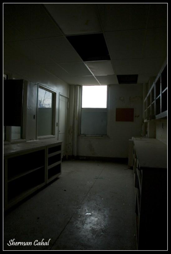 Metro General Hospital