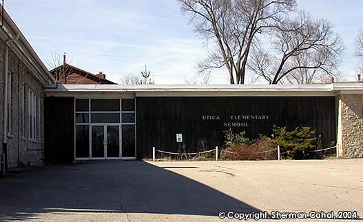Utica School