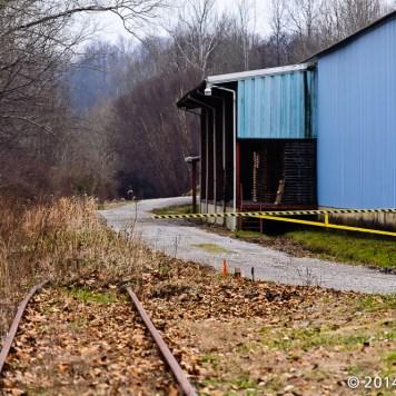 Detroit, Toledo and Ironton Railroad