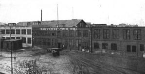 The Mechanical Rubber Company