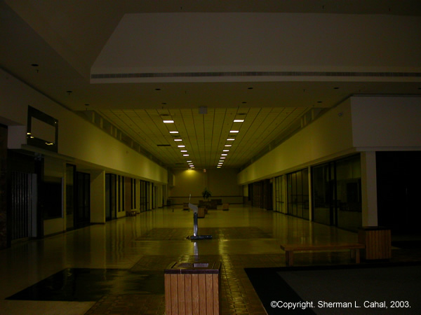 Lexington Mall