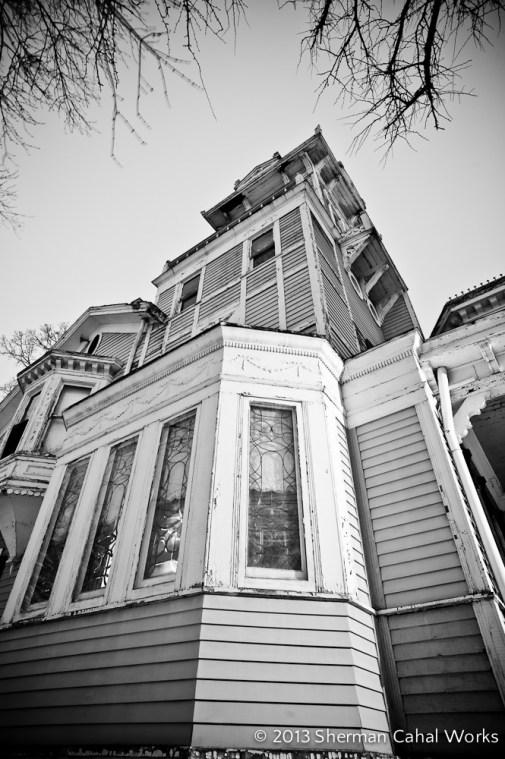 Gamble House