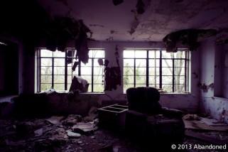 Hillside Nursing Home