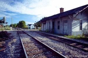 Flemingsburg and Northern Railroad