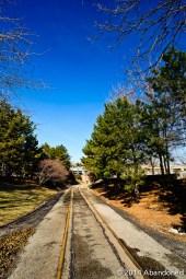 Cincinnati Street Connecting Railway