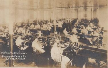 Joseph & Feiss Company