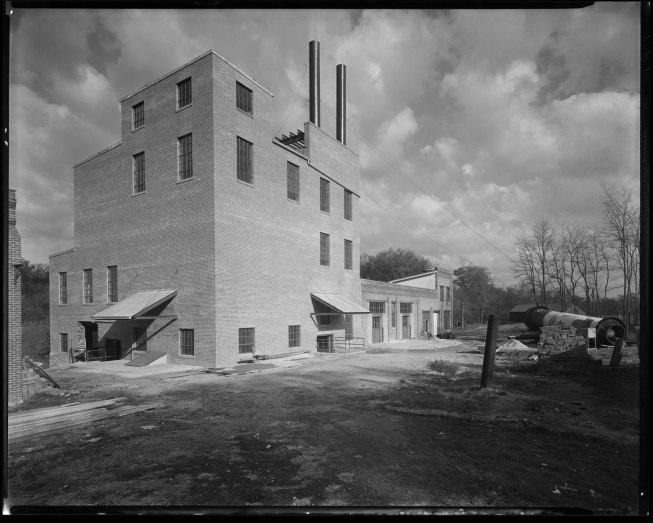 Old Louis Hunter Distillery
