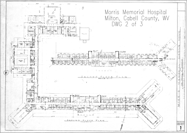 Morris Memorial Hospital for Crippled Children