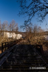 Wheeling Creek Bridge