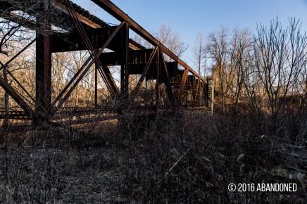 Wheeling Terminal Railway