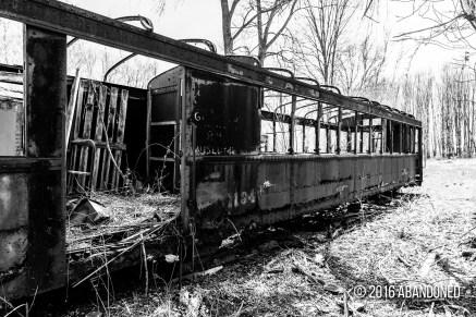 Lake Shore Electric Railway