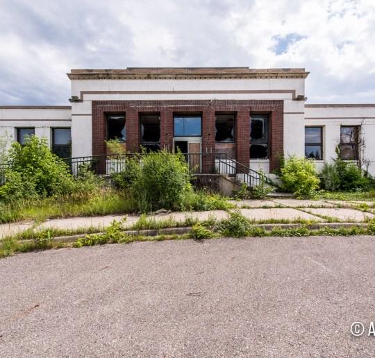 Detroit House of Correction