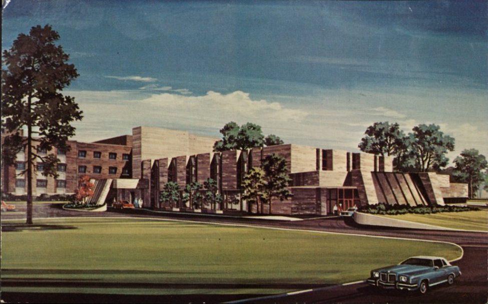 St. Joseph Riverside Hospital