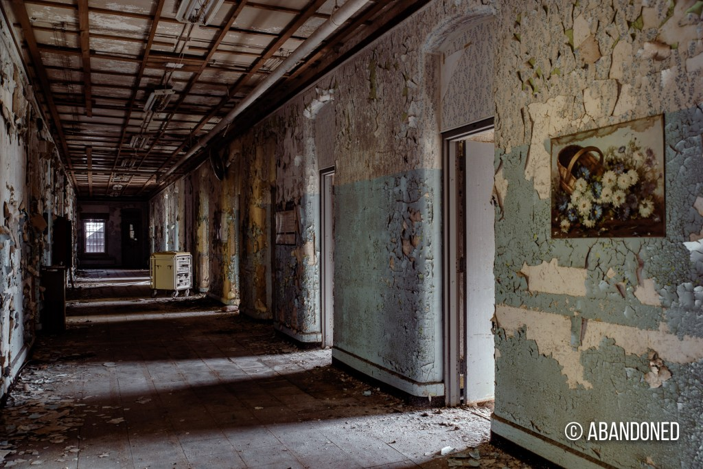 Allegheny Asylum for the Insane