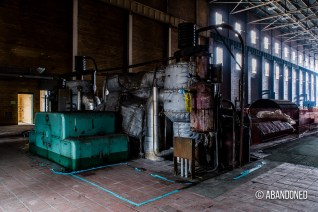 Picway Power Plant