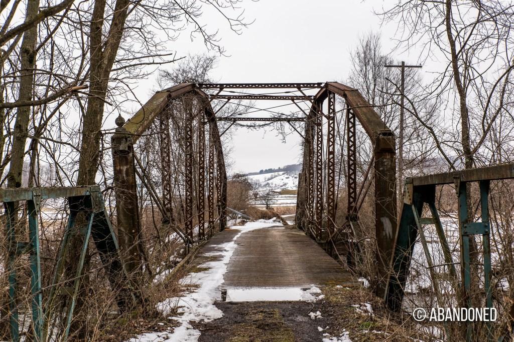 Town Line Bridge