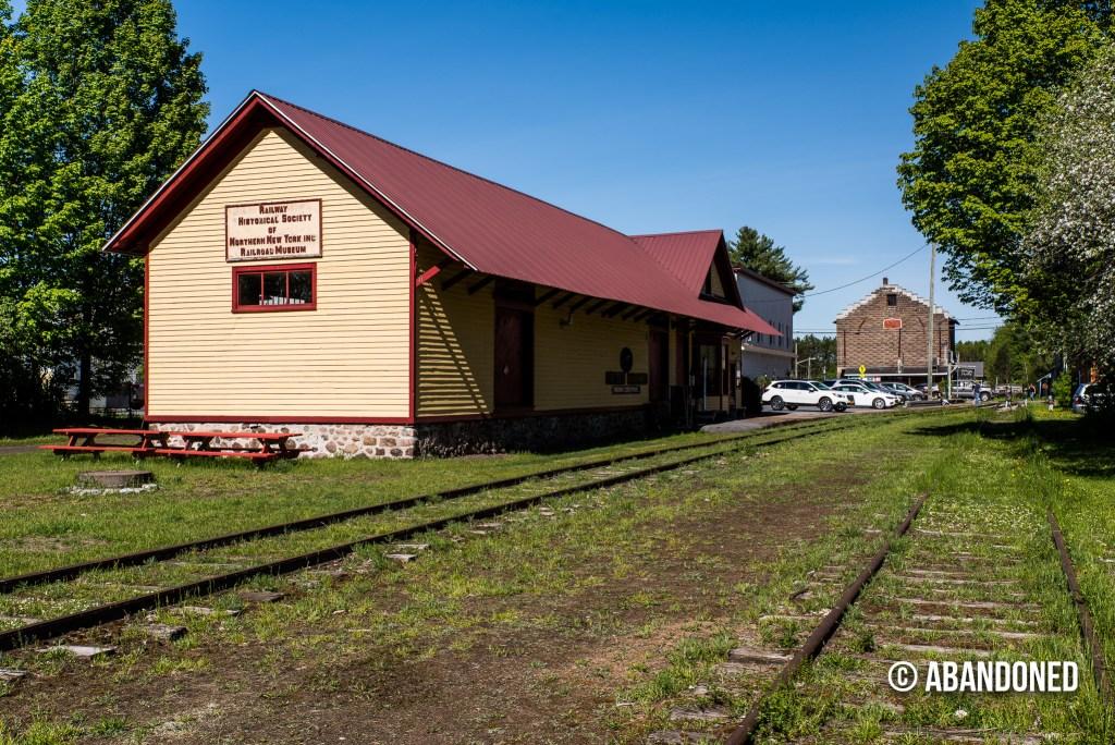 Croghan Depot