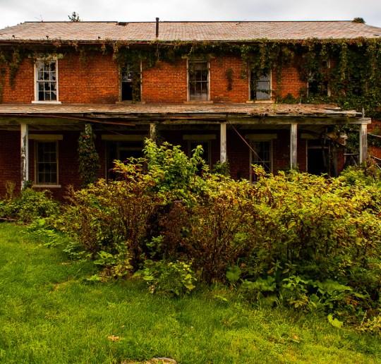 Columbiana County Infirmary