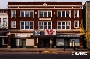 Virginia Theater