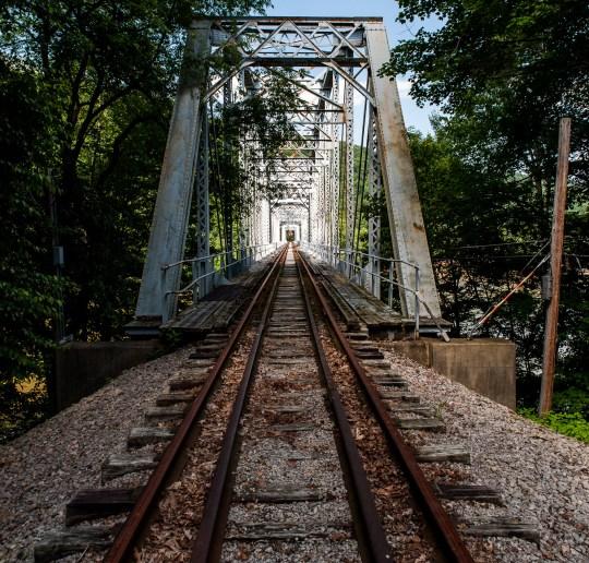 Pittsburg & Shawmut Railroad