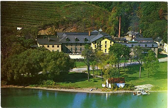 Urbana Wine Company