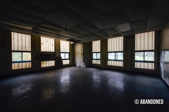Eisenhower Hall (Building 6)