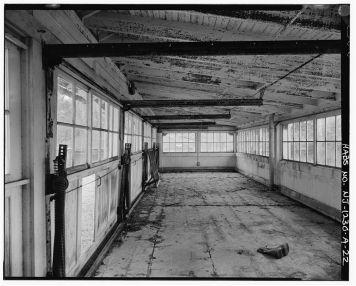 Musconetcong Sanitarium