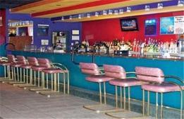 Sheraton Motor Inn