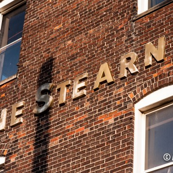 Stearns and Foster Company