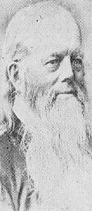 Dr. James Caleb Jackson