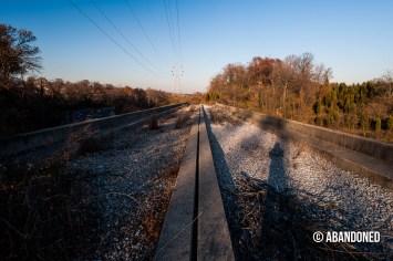 Cincinnati, Lebanon & Northern Railway