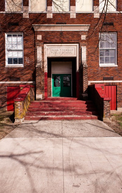 Green Township Public School