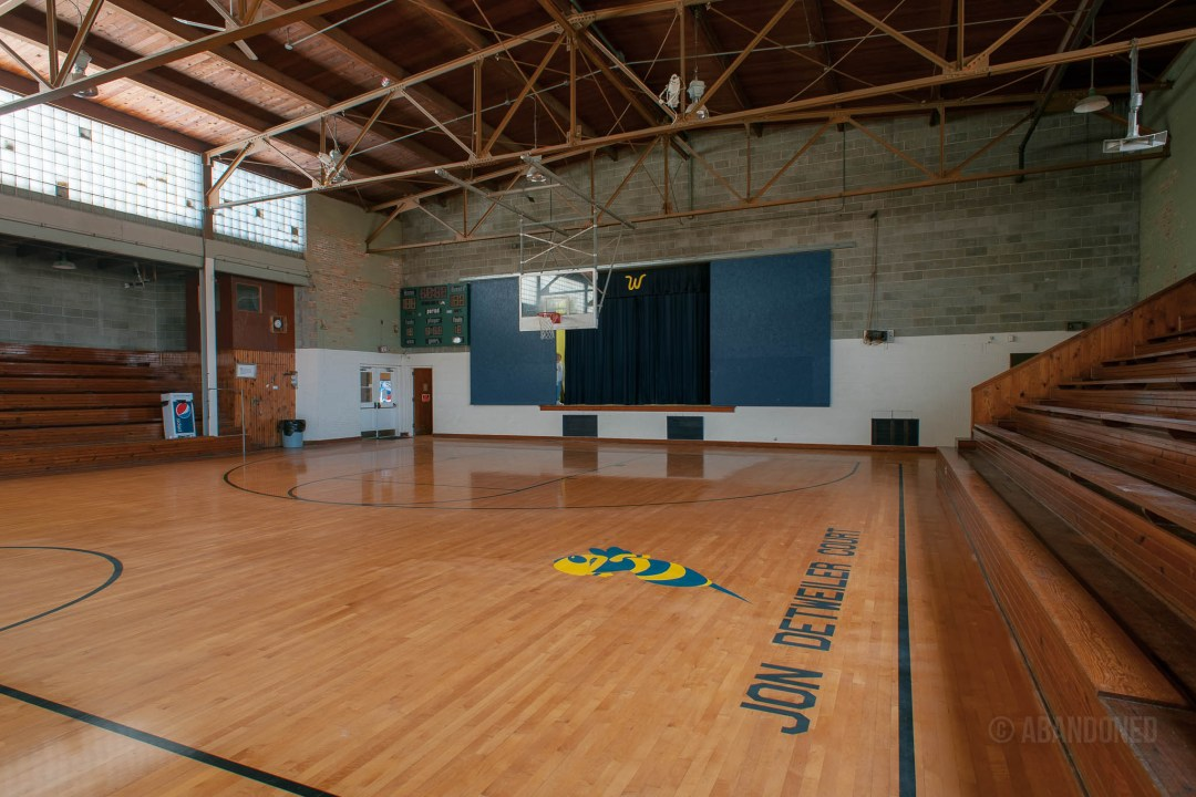 Green Township Public School