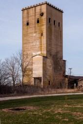 Farmers Grain Company