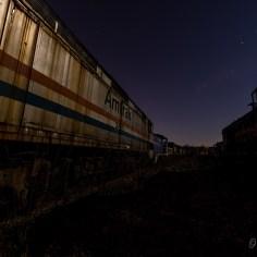Amtrak 285