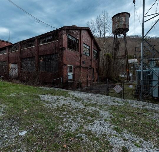 Chauncey, West Virginia